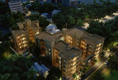 Project Image of 1013.0 - 1324.0 Sq.ft 2 BHK Apartment for buy in Shirdi Whitefield Maximum