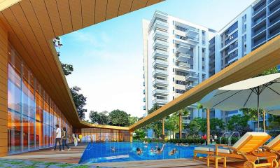 Project Image of 2500.0 - 3200.0 Sq.ft 3 BHK Apartment for buy in Sterling Infinia
