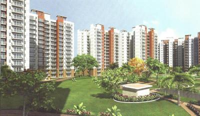 Gallery Cover Image of 990 Sq.ft 2 BHK Apartment for buy in Mahindra Aura, Sector 110A for 7800000