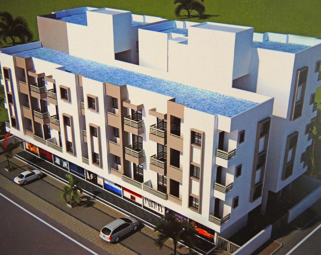 Project Image of 0 - 1050.0 Sq.ft 2 BHK Apartment for buy in Crisha Vraj Villa