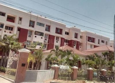 Gallery Cover Image of 1060 Sq.ft 2 BHK Apartment for buy in TVH Park Villa, Thoraipakkam for 5500000