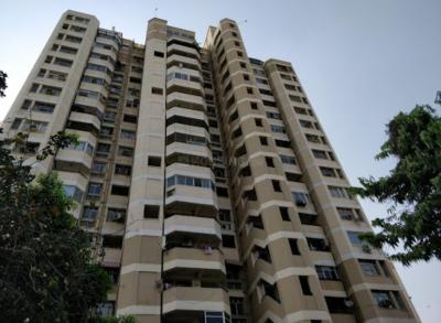 Gallery Cover Image of 1200 Sq.ft 2 BHK Apartment for buy in DLF Silver Oaks, DLF Phase 1 for 11000000
