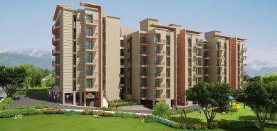 Project Image of 1120.0 - 2439.0 Sq.ft 2 BHK Apartment for buy in Design Arcade