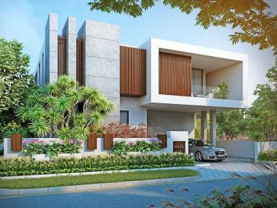 Project Image of 3890 - 3910 Sq.ft 3 BHK Villa for buy in EIPL La Paloma Villas