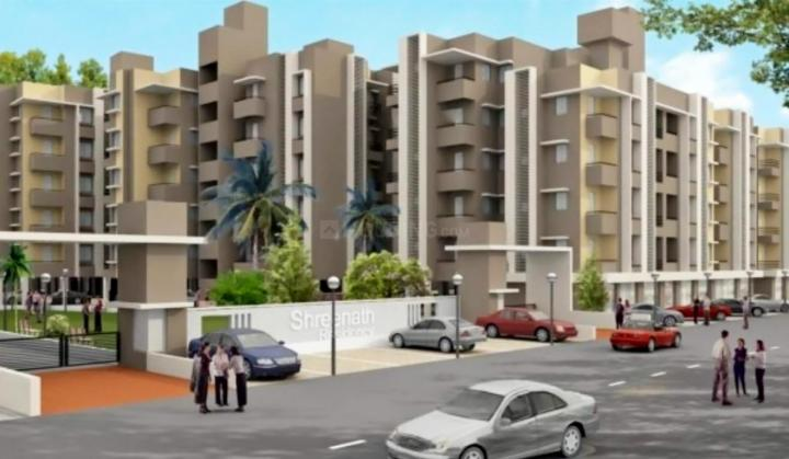 Project Image of 927.0 - 1125.0 Sq.ft 2 BHK Apartment for buy in Suvas Shreenath Residency