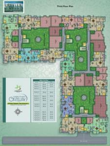 Project Image of 740 - 1250 Sq.ft 1 BHK Apartment for buy in Marutham Marutham Gateway