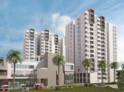 Gallery Cover Image of 1635 Sq.ft 3 BHK Apartment for rent in Serilingampally for 30000