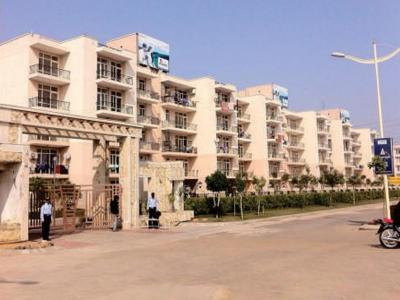 Project Image of 410.0 - 770.0 Sq.ft 1 BHK Apartment for buy in Omaxe Marigold