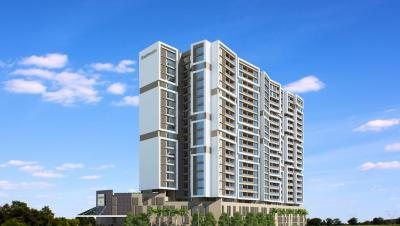 Project Images Image of Bandra East.. Rustomjee Oriana in Bandra East