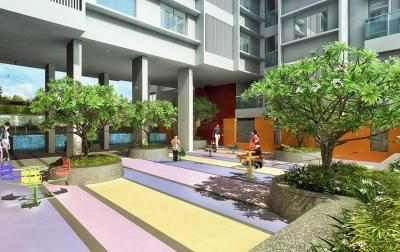 Project Image of 682.0 - 932.0 Sq.ft 1 BHK Apartment for buy in Kalash Vastushree