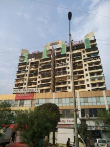 Gallery Cover Image of 1560 Sq.ft 3 BHK Apartment for rent in Kharghar for 25000