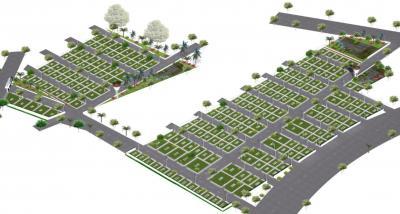 Project Image of 0 - 1600.59 Sq.ft Residential Plot Plot for buy in VSL Srinidhi Gardenia Phase 3