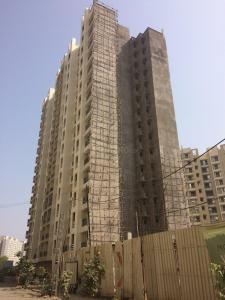 Project Image of 546.0 - 585.0 Sq.ft 2 BHK Apartment for buy in Bhavani View