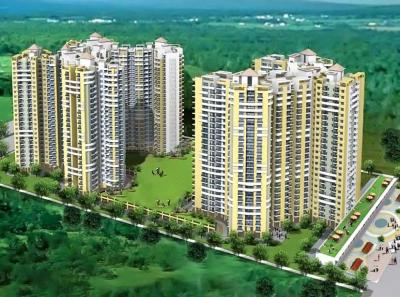 Project Image of 700 - 2285 Sq.ft 1 BHK Apartment for buy in Rudra Palace Heights