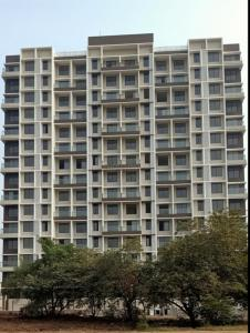 Project Image of 456 - 613 Sq.ft 1 BHK Apartment for buy in Gurukrupa Amber Vista