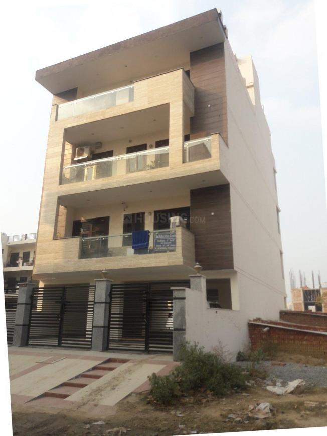 Project Image of 0 - 1650.0 Sq.ft 3 BHK Independent Floor for buy in Mod Floors - 1