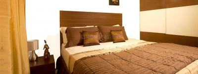 Gallery Cover Image of 525 Sq.ft 1 BHK Apartment for buy in Pashmina Lagoon Residences, Bommenahalli for 2200000