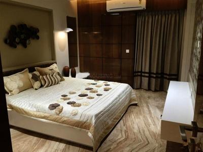 Project Image of 2232.0 - 3420.0 Sq.ft 3 BHK Apartment for buy in Ghanshyam Satya Crystal