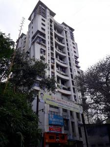 Gallery Cover Image of 1100 Sq.ft 2 BHK Apartment for rent in Puraniks Zeneeth, Mulund West for 38000