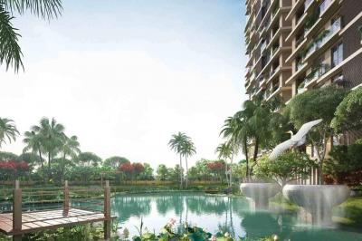 Project Image of 990.0 - 1641.0 Sq.ft 3 BHK Apartment for buy in Jiva Homes