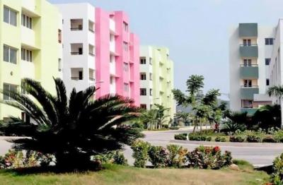 Gallery Cover Image of 1600 Sq.ft 3 BHK Apartment for rent in Thiruporur for 10000