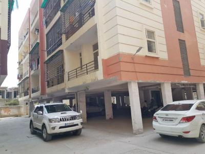 Project Image of 465.0 - 640.0 Sq.ft 1 BHK Apartment for buy in Renowned Park Lotus
