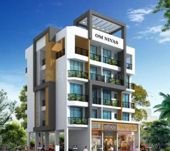 Project Image of 290.0 - 480.0 Sq.ft 1 RK Apartment for buy in Om Nivas