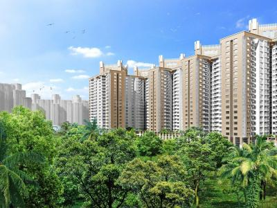 Project Image of 935.0 - 1350.0 Sq.ft 2 BHK Apartment for buy in Shriram Green Field