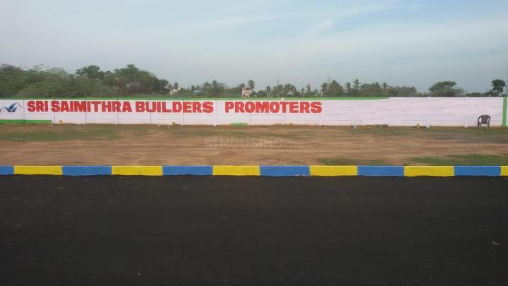 Project Image of 750.0 - 900.0 Sq.ft 2 BHK Villa for buy in Sri Lakshmi Nagar Extension