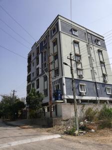 Keerthi Vinayaka And Sai Keerthi Residency