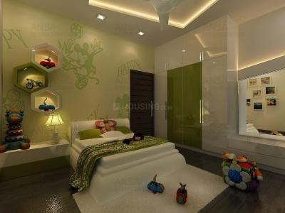 Project Image of 600.0 - 900.0 Sq.ft 2 BHK Apartment for buy in Mahadev Luxury Homes
