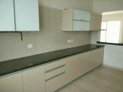 Gallery Cover Image of 1485 Sq.ft 2 BHK Apartment for rent in Microtek Greenburg, Sector 86 for 25000
