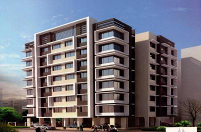 Project Image of 401.6 - 628.4 Sq.ft 1 BHK Apartment for buy in Mass U Foria
