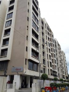 Gallery Cover Image of 1400 Sq.ft 3 BHK Apartment for buy in Vasant Athena, Thane West for 15500000