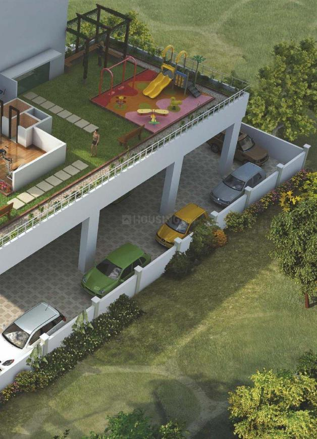 Project Image of 620.0 - 660.0 Sq.ft 1 BHK Apartment for buy in Greystone Heights