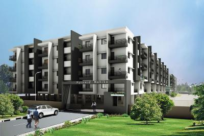Project Image of 935.0 - 1756.0 Sq.ft 2 BHK Apartment for buy in Pyramid Mahika