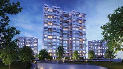 Project Image of 1168.0 - 1534.0 Sq.ft 2 BHK Apartment for buy in Kolte Patil Downtown