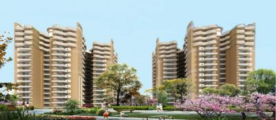 Gallery Cover Image of 1720 Sq.ft 3 BHK Apartment for rent in Keltech Golf Vista, Crossings Republik for 8500