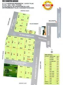 Amraa Sri Shanthi Avenue