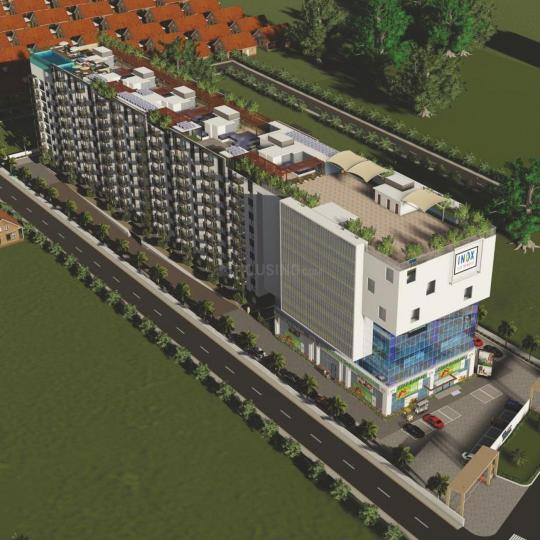 Project Image of 481.0 - 1205.0 Sq.ft 1.5 BHK Apartment for buy in SBR Horizon