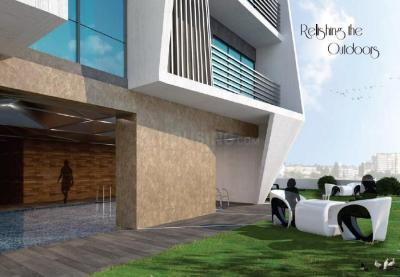 श्री सलसर महावीर ड्रीमलैंड में खरीदने के लिए 558.0 - 616.0 Sq.ft 2 BHK अपार्टमेंट प्रोजेक्ट  की तस्वीर