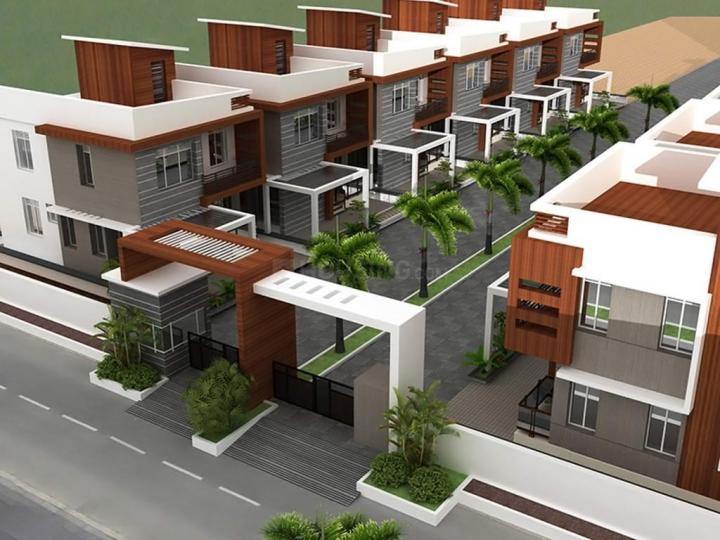 Project Image of 0 - 2000 Sq.ft 3 BHK Villa for buy in Mourya Kingsway