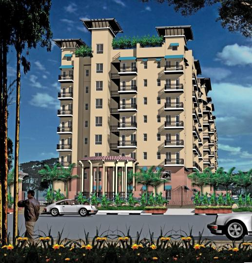 Project Image of 1620.0 - 4860.0 Sq.ft 3 BHK Apartment for buy in Midas The Fountainhead