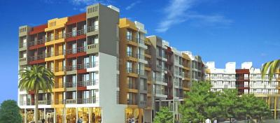 Gallery Cover Image of 650 Sq.ft 1 BHK Apartment for rent in Anand Nagar for 5000
