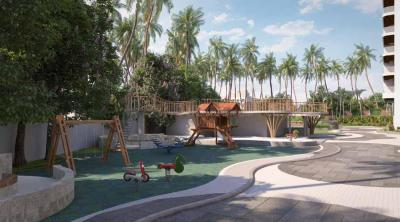 Project Image of 3357.0 - 3558.0 Sq.ft 4 BHK Apartment for buy in Svasa Homes