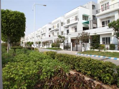 1000 Sq.ft Residential Plot for Sale in Omex City, Indore