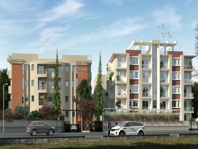 Project Image of 1095.0 - 1720.0 Sq.ft 2 BHK Apartment for buy in Spectra Sylvan Annexe