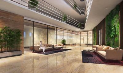 Project Image of 194.5 - 550.9 Sq.ft Studio Studio Apartment for buy in Bramha Corp Smart
