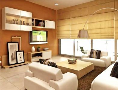 Project Image of 955.0 - 1440.0 Sq.ft 3 BHK Apartment for buy in Gangar La Regalia