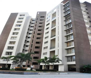 Project Image of 1500 - 3600 Sq.ft 2 BHK Apartment for buy in Clover Belvedere